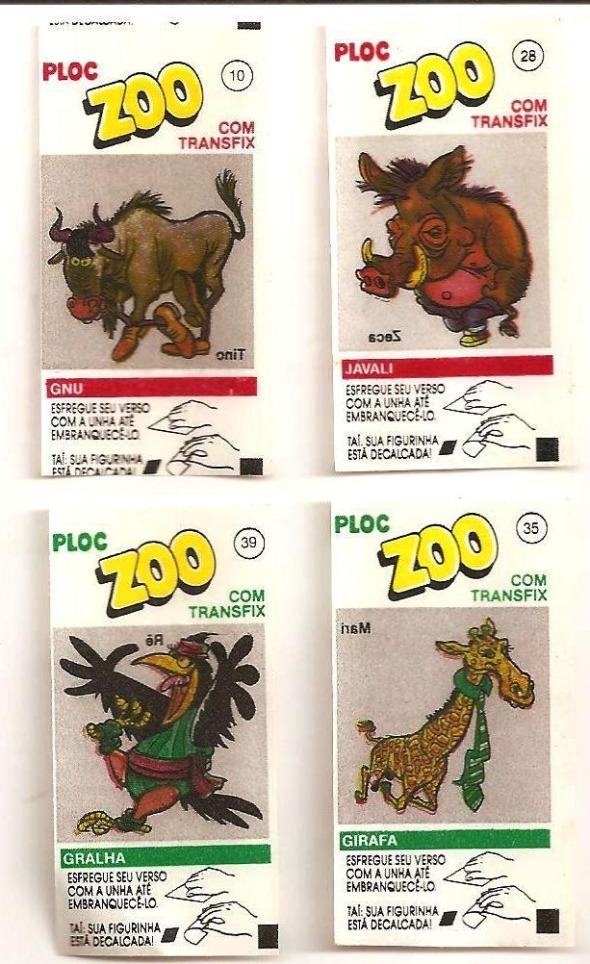 Ploc Zoo
