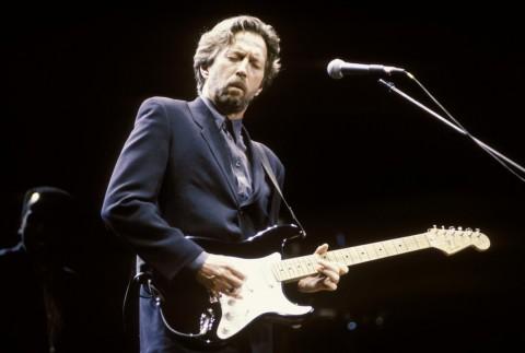 Eric Clapton ajudou um candidato a estágio a conseguir a vaga em uma empresa do ABC