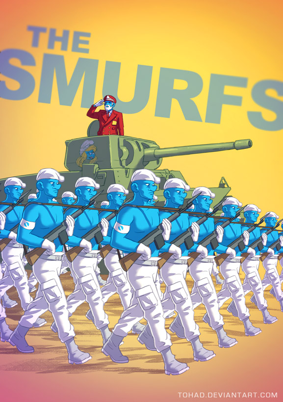 smurfs_by_tohad-d738im7