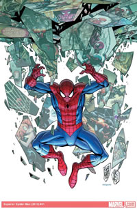 Superior Spider-Man #31 (abril)