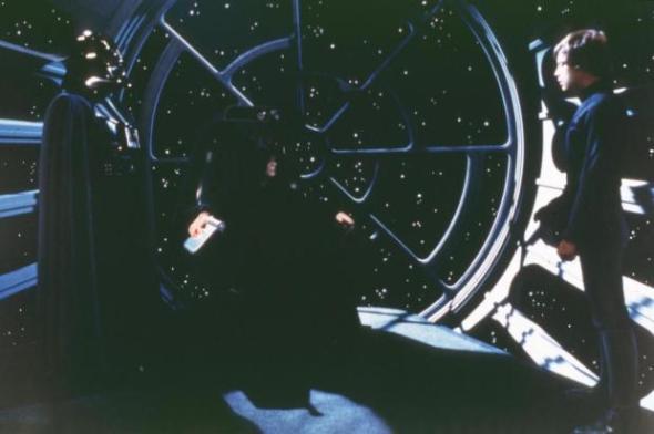"""Cena do filme """"Star Wars Episódio VI: O Retorno de Jedi"""" Foto: Ver Descrição / Agencia RBS"""