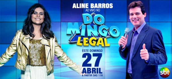 alinebarros-domingolegal