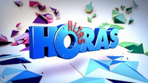Altas-Horas