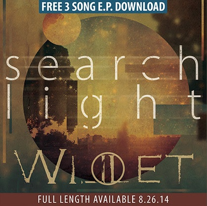 Willet-SearchLight