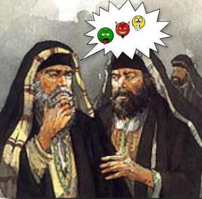 fariseusss