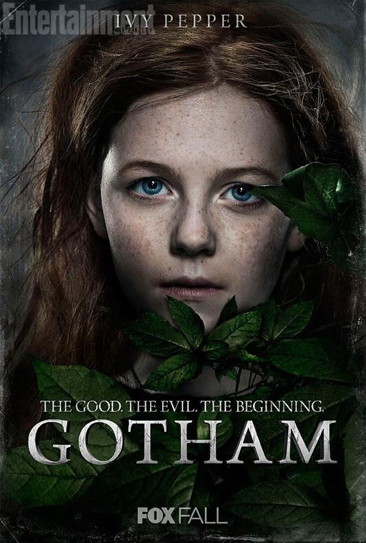 Gotham-1a-temporada-poster-Ivy-Pepper