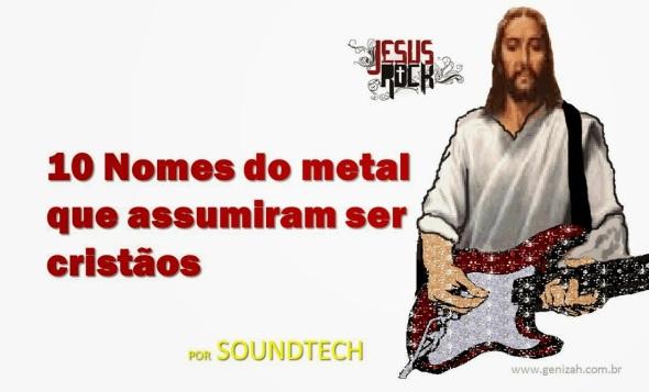 rock+metal+jesus+cristãos