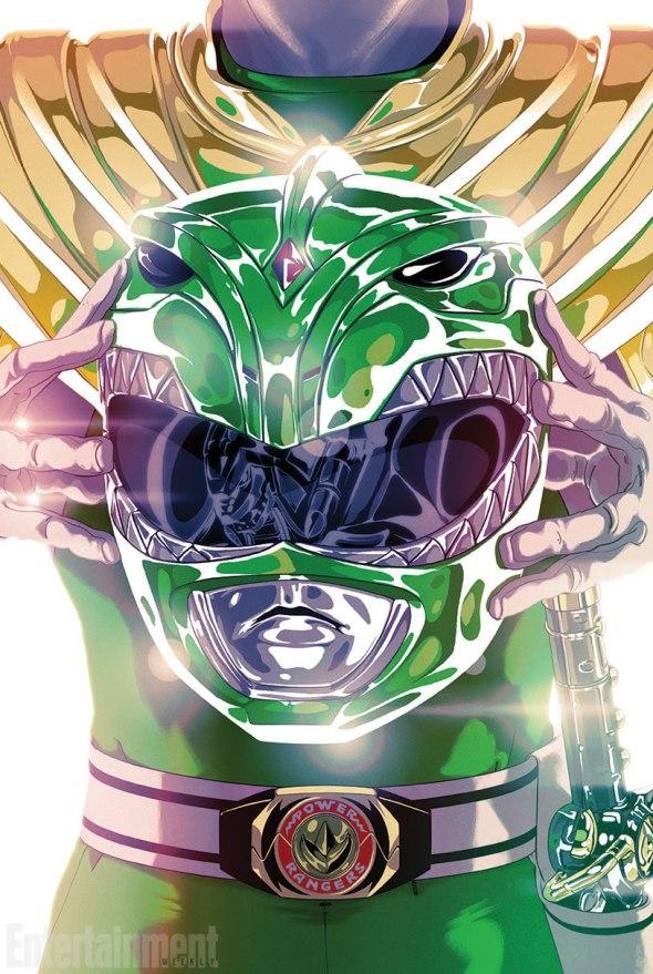 power-rangers-verde